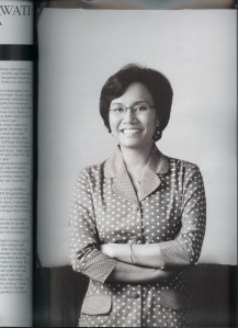 sri mulyani calon presiden 2014